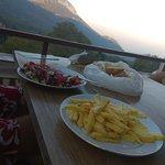 Panorama Restaurant Foto