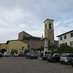 Photo de Castello di Polpenazze del Garda
