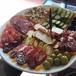 Fotografia de Estamine Art Food Drink