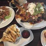 Foto de Thunder Burger & Bar