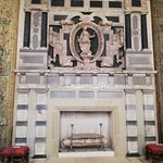 Another fireplace