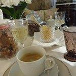 Café et gourmandises