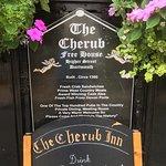 Foto van The Cherub Inn