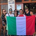 Foto de Cafe Karpathos - Angolo Italiano