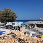 Foto di Kania Beach