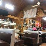 Foto de Farm House Restaurant