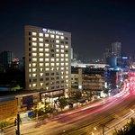 โรงแรมพาร์คพลาซ่า สุขุมวิท กรุงเทพ