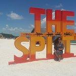 Bilde fra The Split