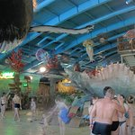 Фотография Аквапарк юрского периода Dream Island