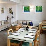 Bild från St John Street Gallery & Cafe