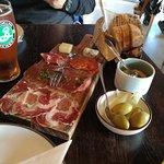 Foto de Villa 22 Trattoria & Bar