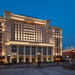 ‪Four Seasons Hotel Moscow‬