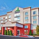 Holiday Inn Express Marietta-Atlanta Northwest
