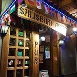 Φωτογραφία: Salisbury Arms Pub