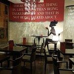 Bild från Talk of Town Cafe