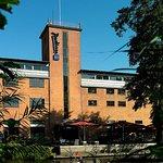 Radisson Blu Papirfabrikken Hotel, Silkeborg