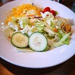 Cobb salad?