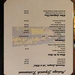 Foto de Malaga Restaurant