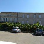 Photo of Hotel Le Vieux Porche
