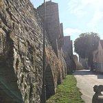 Bild från Visby City Wall