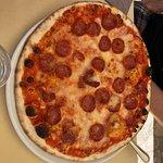Foto de Ristorante Pizzeria Le Scalette
