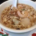 صورة فوتوغرافية لـ Chong's Szechwan Restaurant