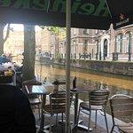Photo de Ellis Gourmet Burger Gravenstraat