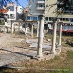 Photo de Byzantine Forum (Macellum)