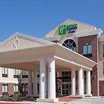 Holiday Inn Express Buffalo