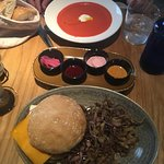 Photo de Diurno Restaurante & Bar