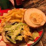 Zdjęcie Frankie & Benny's New York Italian Restaurant & Bar