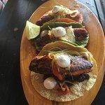 Фотография La Zebra Beach Restaurant and Bar