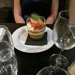 Foto van Il Basilico Restaurant Italien