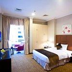 فندق كينجز جيت الدوحة