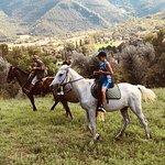 Maneggio Jolly Horse Foto