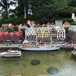 Valokuva: Legoland Billund