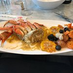 Bild från Franciscan Crab Restaurant