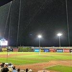 ภาพถ่ายของ CHS Field