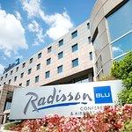 Radisson Blu Conference & Airport Hotel