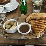 Foto de Café Toscano