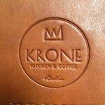 Photo of KRONE, kitchen & coffee