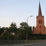 Sct. Marie Kirke