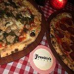 Foto de Frankie's Pizza