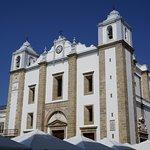 Church of Santo Antao (Évora) Foto