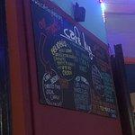 Cafe Luz Y Luna Foto