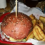 Photo of Afonso Burgerbar