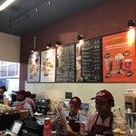 Foto de Juan Valdez Cafe - La Mansión