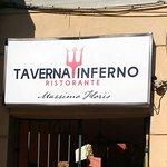 Foto de Taverna L'Inferno