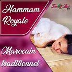 hammam royal  marocain traditionnelle