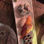 Фотография Noi Sushi Japanese Cuisine & Lounge